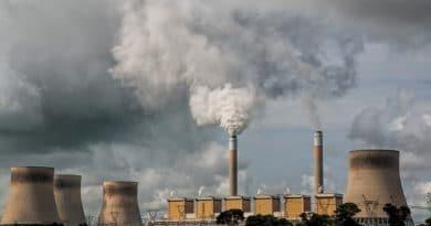 Sierra Club Sues 3 Coal Plants