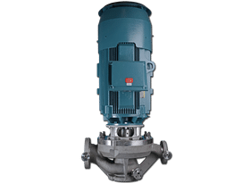 Sundyne enhances LMV 803Lr high-flow pump