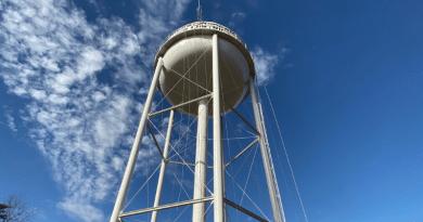 Sylvania Water Tank Rehabilitation
