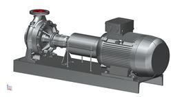 The NTT pump.