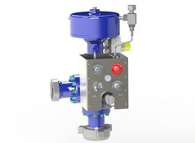 CORTEC launches pneumatic pressure relief system