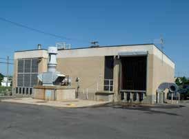 Flygt Submersible Pump System in Atlantic City, NJ