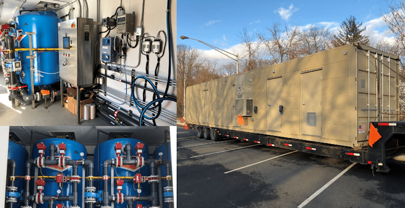 New Water Treatment Installation Leads to PFAS Discovery
