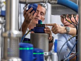 Kolding is home to Alfa Laval's latest Application & Innovation centre.
