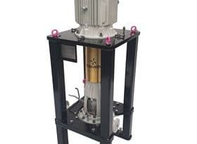 Amarinth expands range of vertical inline pumps