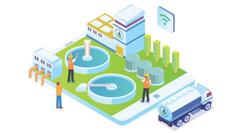 Digital Transformation is the Path to Smart Water Operations