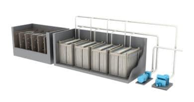 Fitting Membrane Bioreactors Into Potable Reuse