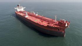 Hamworthy Pumps alliance targets tanker market
