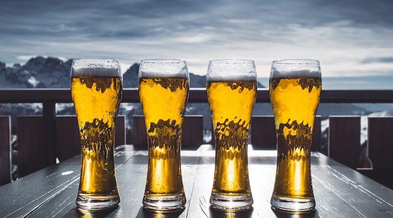 Molson Coors Begins Major Upgrade of Golden Brewing Plant