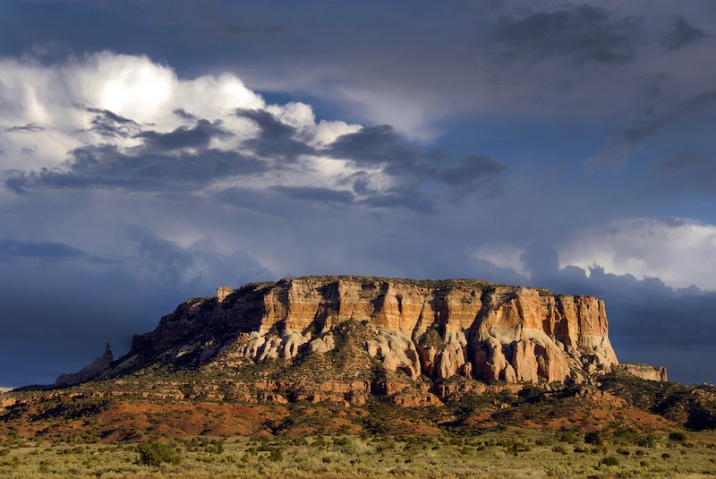 Navajo Water Treatment Plant in New Mexico Complete