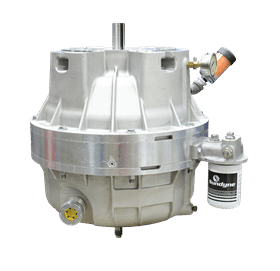 Sundyne expands Gearbox Exchange Program