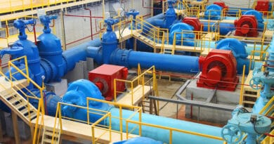 Advanced Analytics for Wastewater Treatment