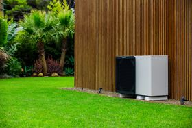 Daikin launches monobloc heat pump