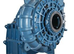 Metso Outotec introduces mill discharge pumps