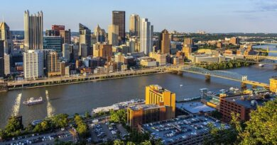 Pittsburgh Water and Sewer Authority Violates Clean Water Act