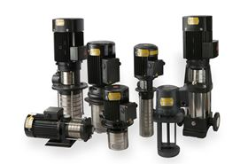 Ruthman Companies group launches RAE pumps
