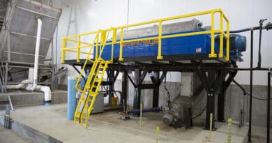 The Future of Manure Management: Dewatering & Solids Separation