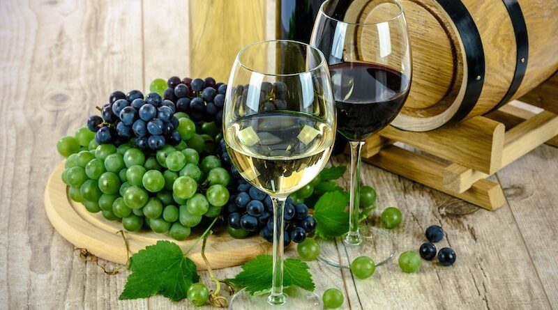Alabama Waste Water Plant Uncovers Illegal Wine Operation