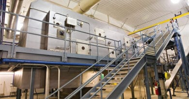 BioCon™ ERS: Energy Recovery System