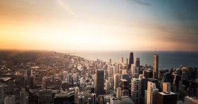 Chicago to Potentially Supply Joliet, Illinois, With Lake Michigan Drinking Water
