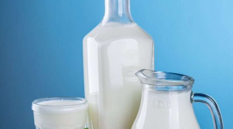 Dairy, Environmental Groups Join Forces To Support Farmers & Improve Water Quality