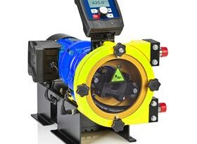 North Ridge Pumps offers peristaltic metering pump