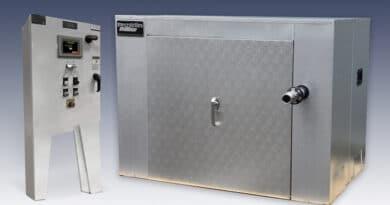 Bulk Water Fill Station