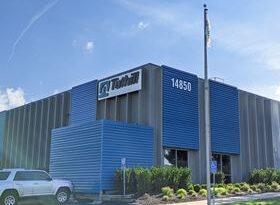 Tuthill expands manufacturing in Lenexa, Kansas