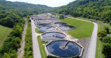 Big in Business: Sewage Sludge Thickening