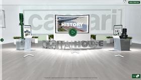 Caprari presents DIGITAL HOUSE online space