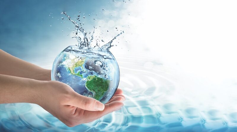 Conserve Water Efficiently