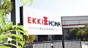 EKKI HOMA joint venture wins Emerging Company Award