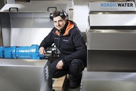 Sulzer closes acquisition of Nordic Water