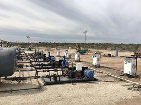 Wanner offers jet pump hydraulic artificial lift