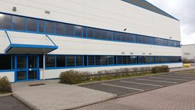 Armstrong to relocate UK's West Midlands facility