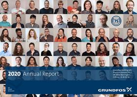 Grundfos reports solid 2020 results despite Covid-19