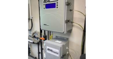 Over 300 WTPs Across Ireland Use UV254 to Monitor Source Water and Improve Process Control