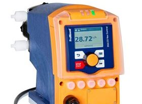 ProMinent expands metering pump's performance