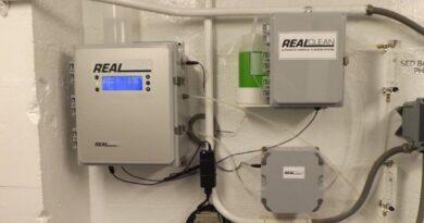 Ridgway WTP Uses UV254 Analyzer to Save 20-30% in Annual Coagulant Use