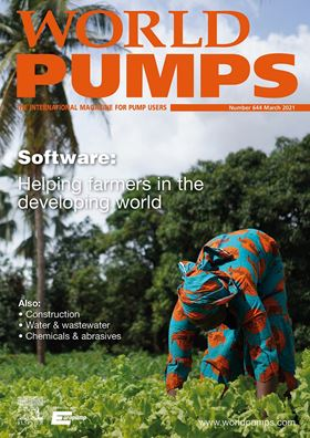 World Pumps – current issue