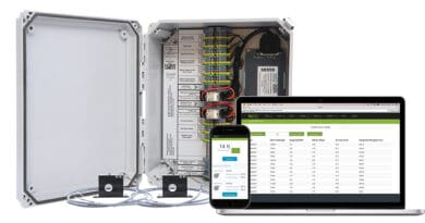 Cloud-Based Well Controller System Provides Community Water System with Pumping Control and Data Collection to Meet Regulatory Reporting