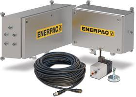 Enerpac offers new split-flow pump upgrade kits