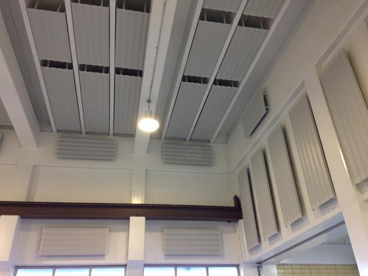Improving Acoustics at Ohio WWTPs
