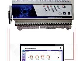 KBL offers remote pump monitoring system