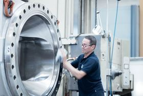 Maag's pumps selected for bioplastic PLA production in China