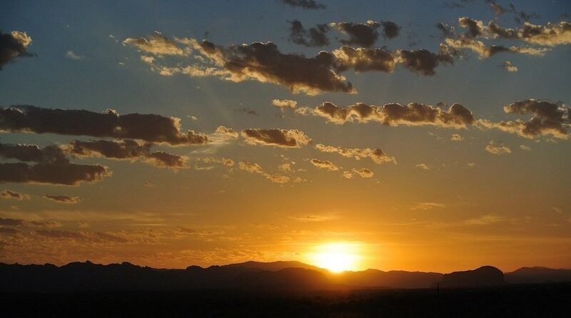 Navajo-Gallup Water Supply Project Moves Forward