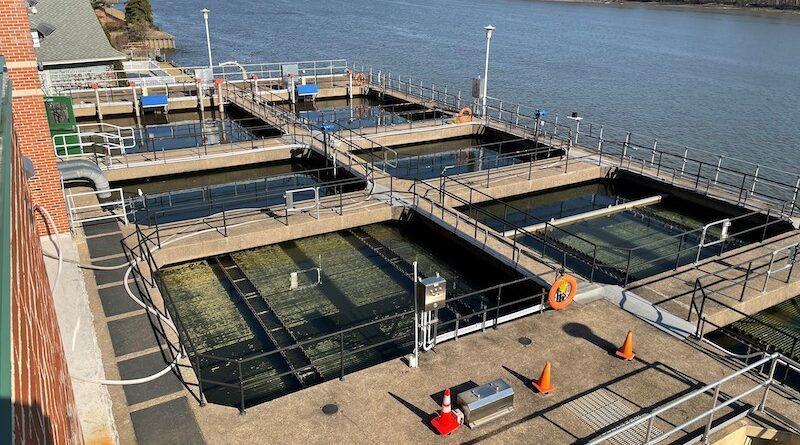 Plant Profile: Aqua Pennsylvania Bristol Water Treatment Plant
