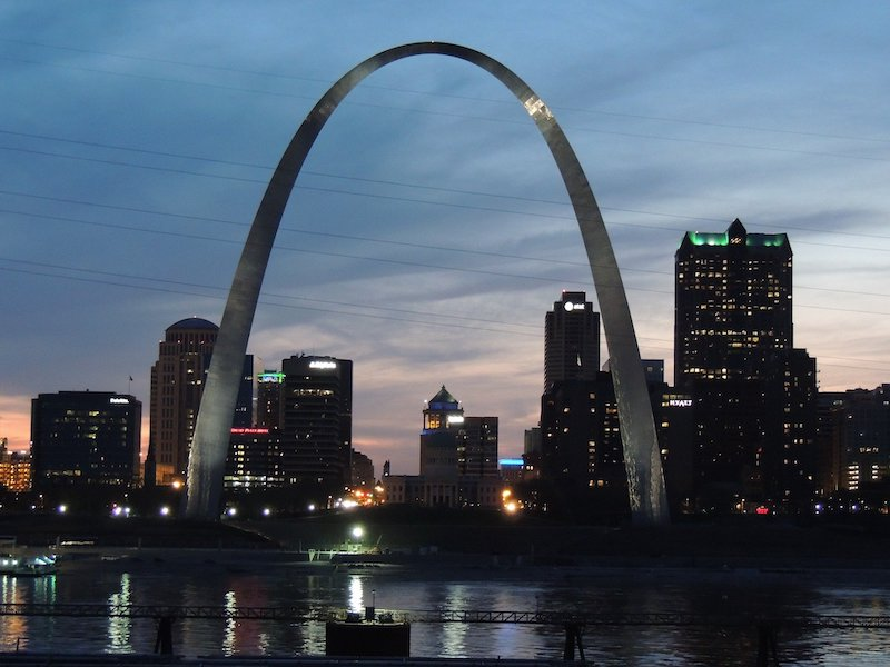Pollution Results in Higher Mercury Concentrations in Fish Within St. Louis River