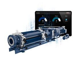 Seepex to showcase at Water Equipment Show
