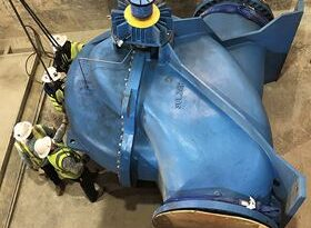 Sulzer customises pumps after 100 years of service